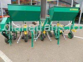 Prasitoare cu fertilizare 4R, Agromerkur Ada