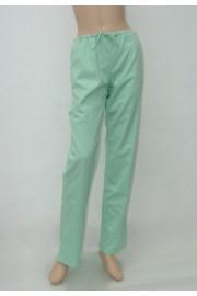 Pantaloni unisex puplin 562