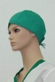 Boneta verde 3