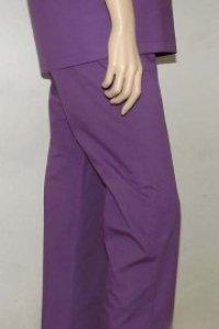 Pantaloni puplin unisex521