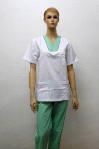 Uniforma Medicala vernil