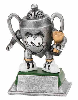 Figurina Cupa Copii Model FG750