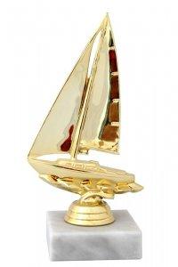 Figurina Barca Model 5034