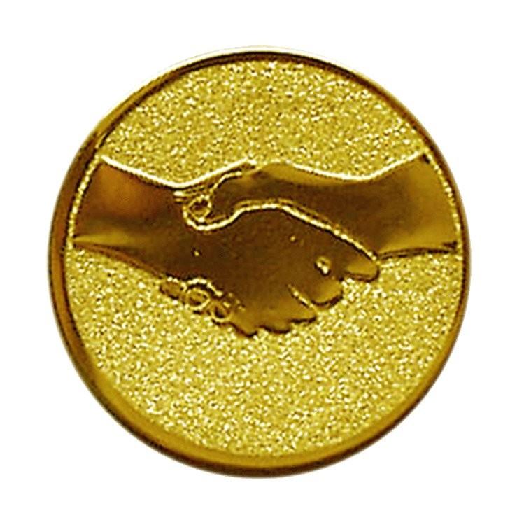 Placuta Medalie parteneriat D1-A42