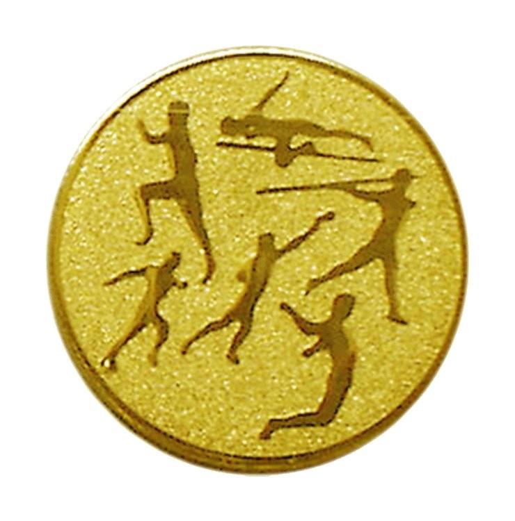 Placuta Medalie atletism D1-A29