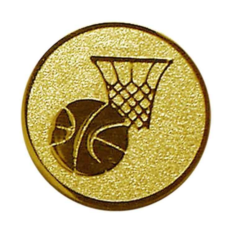 Placuta Medalie baschet D1-A8
