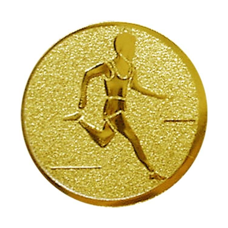 Placuta medalie atletism D1-A30
