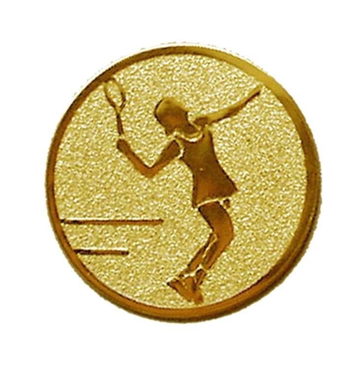 Placuta Medalie Tenis B032