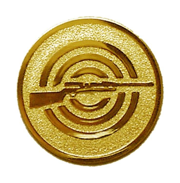 Placuta Medalie tir D1-A50