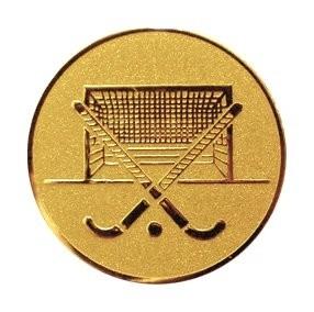 Placuta Medalie hochei D1-A140