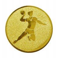 Placuta Medalie handbal D1-A4