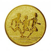 Placuta Medalie atletism D1-A32