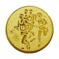 Placuta Medalie atletism D1-A33