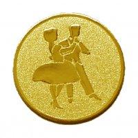 Placuta Medalie dansatori D1-A24