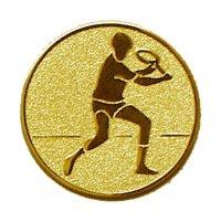 Placuta Medalie tenis D1-A43