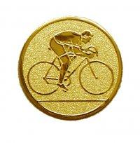 Placuta Medalie ciclism D1-A99