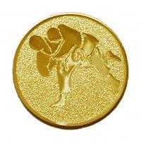 Placuta Medalie judo D1-A59