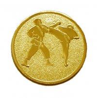 Placuta Medalie karate D1-A60