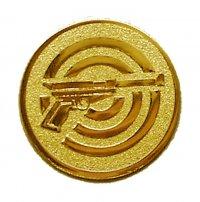 Placuta Medalie pistol D1-A51