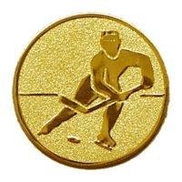 Placuta Medalie hochei D1-A106