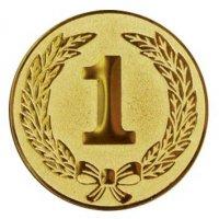 Placuta Medalie locul 1 D1-A36