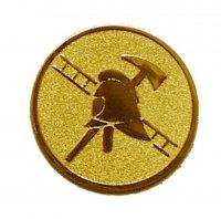 Placuta Medalie pompier D1-A85