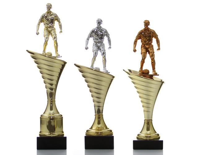 Trofee cu figurină