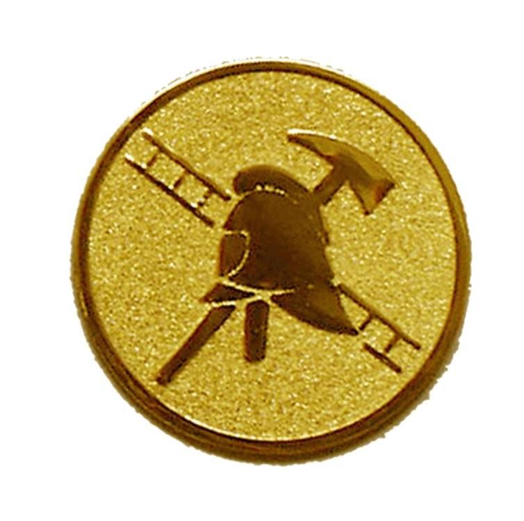 Placuta Medalie pompier D2-A85