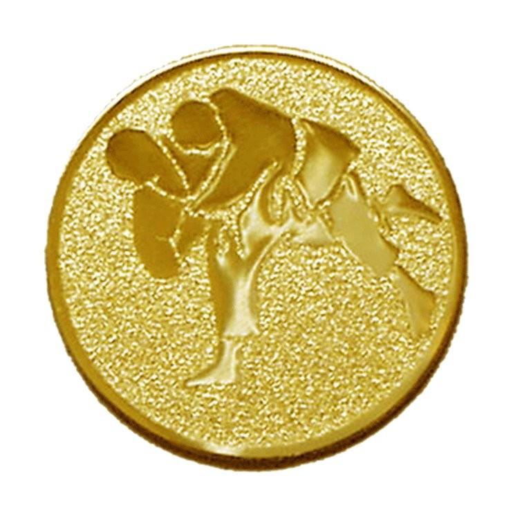 Placuta Medalie judo D2-A59