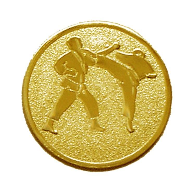 Placuta Medalie karate D2-A60