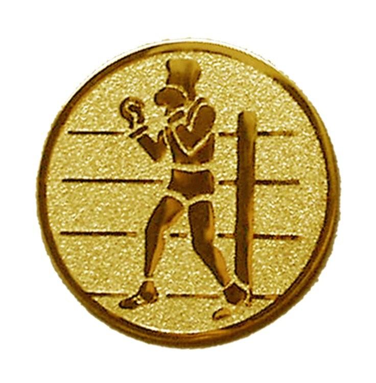 Placuta Medalie box D2-A57