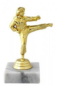 Figurina Luptatoare Arte Martiale Model 427