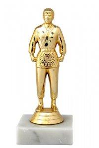 Figurina Luptatoare Judo Model 538