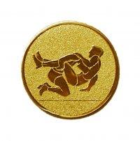 Placuta Medalie lupte D2-A61