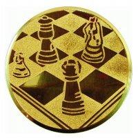 Placuta Medalie sah D2-A22