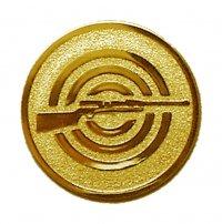 Placuta Medalie tir D2-A50