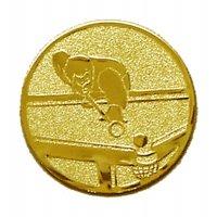 Placuta Medalie biliard D2-A98