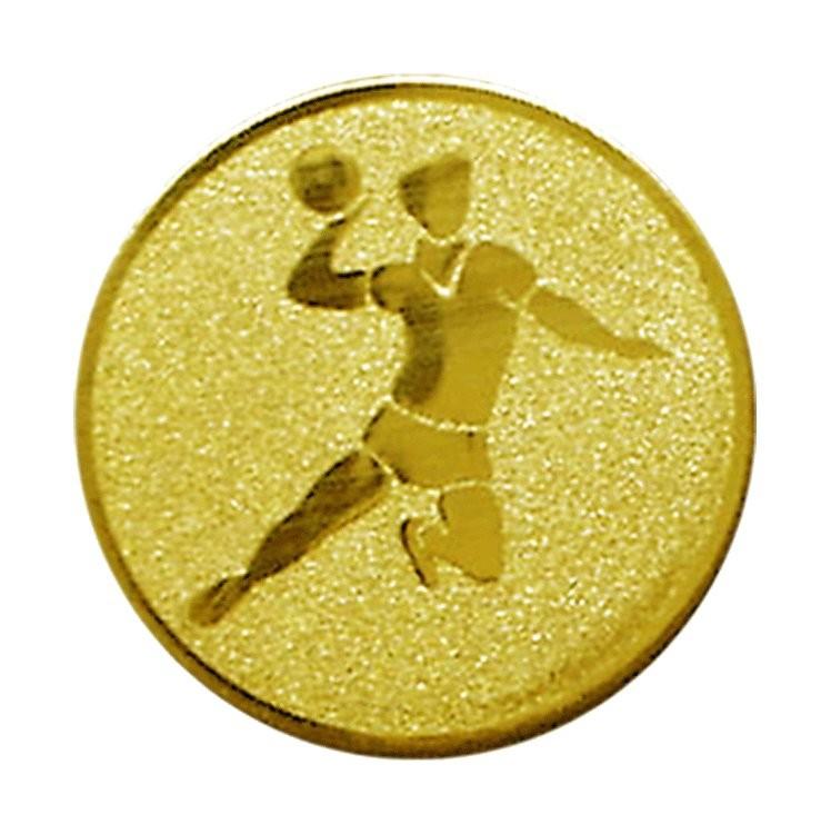 Placuta Medalie handbal D2-A4