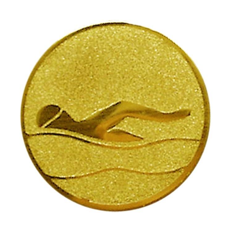 Placuta Medalie inot D2-A9