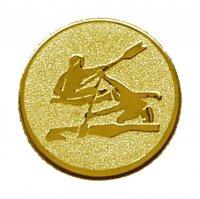 Placuta Medalie canotaj D2-A17