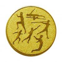 Placuta Medalie atletism D2-A29