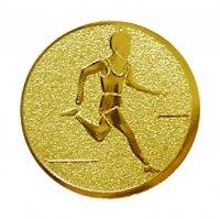 Placuta medalie atletism D2-A30