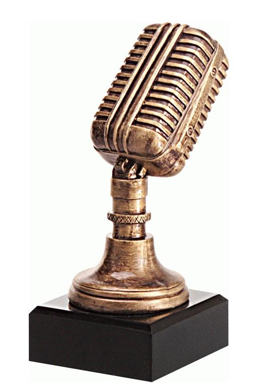 Figurina microfon RFST2079/BR