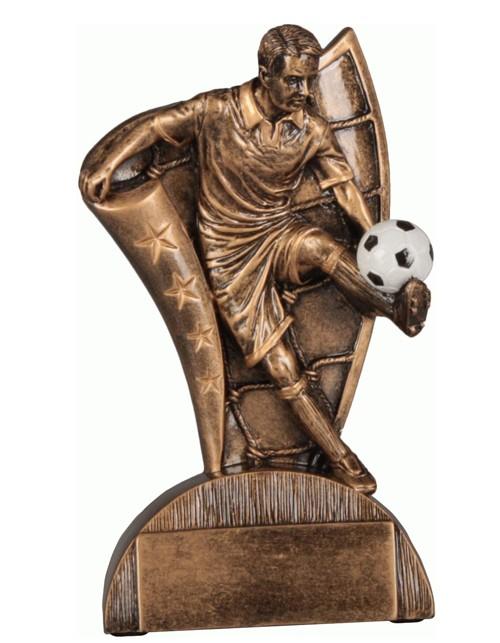 Figurina fotbal RG101/BR