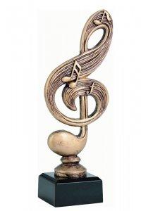 Figurina muzica RTY3859/BR