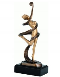 Figurina gimnastica RTYR3815/BR