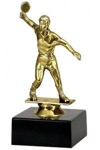 Figurina Jucator Tenis de Masa F18/G