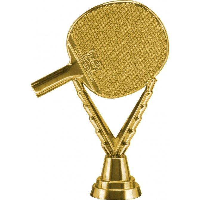 Figurina Pin-Pong F241G
