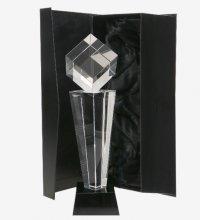 Trofeu cristal - C004