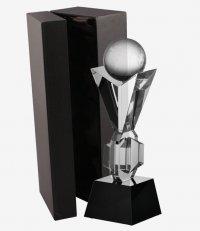 Trofeu Cristal C027
